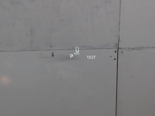 ハイブリッドX 衝突被害軽減システム 両側電動スライド 記録簿(19枚目)