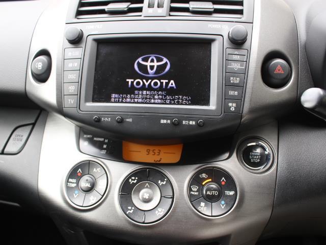「トヨタ」「ヴァンガード」「SUV・クロカン」「鹿児島県」の中古車8