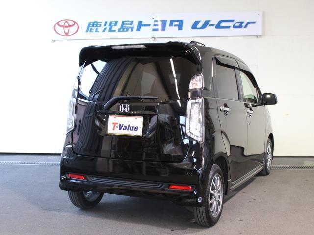 「ホンダ」「N-WGN」「コンパクトカー」「鹿児島県」の中古車3