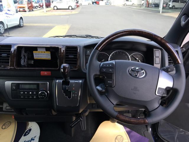 「トヨタ」「ハイエース」「その他」「鹿児島県」の中古車15