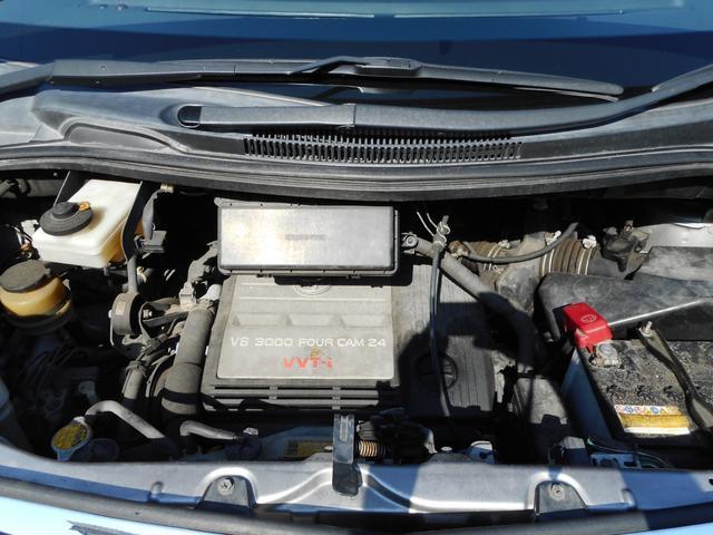 1MZ3000CCエンジン