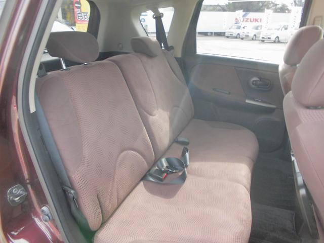 禁煙車ですので車内の嫌な臭いはありません