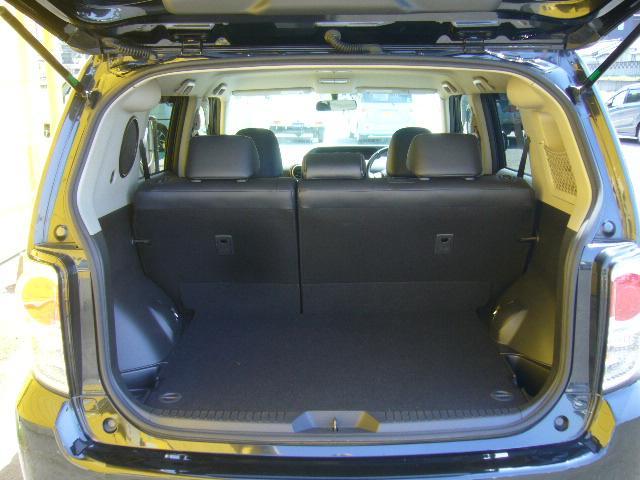 トヨタ カローラルミオン 1.8S オン ビー レザーシート スマートキー エアロ
