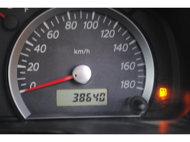 クロスアドベンチャー リフトアップ車 16インチアルミ(16枚目)