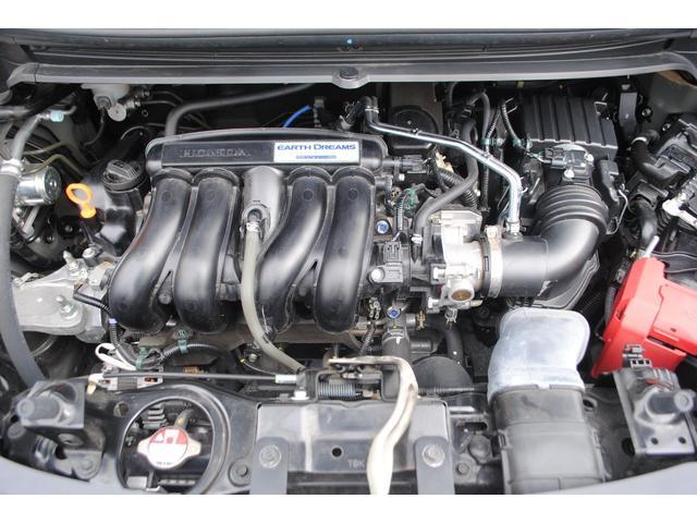 パワフルエンジン