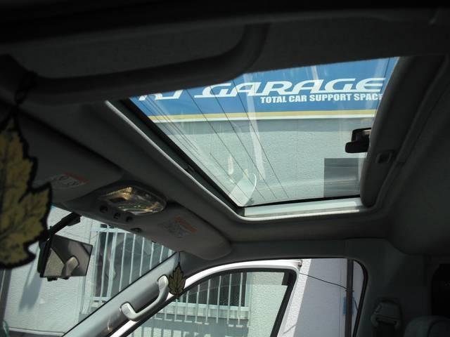 トヨタ ツーリングハイエース Vパッケージ HDDナビフルセグTV ETC Wサンルーフ