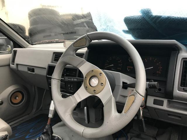 「日産」「ダットサン」「トラック」「鹿児島県」の中古車9