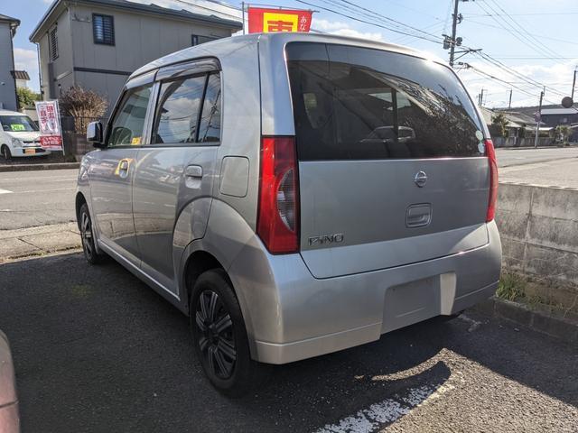 S 5速マニュアル車 CD 電動格納ミラー ABS(9枚目)