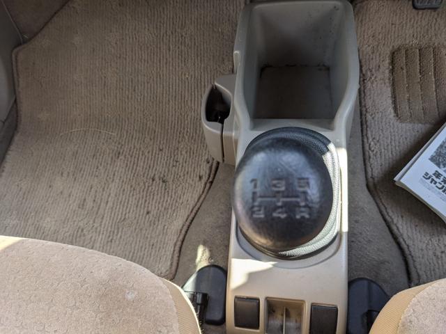 S 5速マニュアル車 CD 電動格納ミラー ABS(33枚目)
