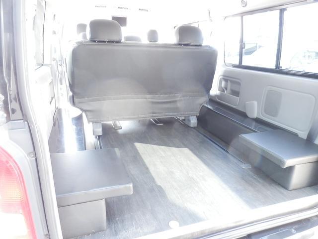 「トヨタ」「ハイエース」「ミニバン・ワンボックス」「宮崎県」の中古車29