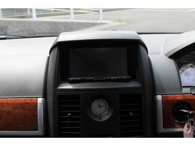 クライスラー クライスラー グランドボイジャー ツーリング パワーシート キーレス ETC HIDライト