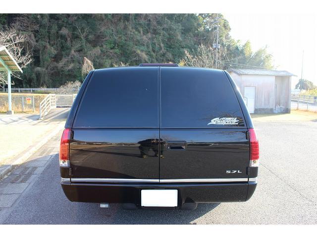「シボレー」「シボレー サバーバン」「SUV・クロカン」「鹿児島県」の中古車5