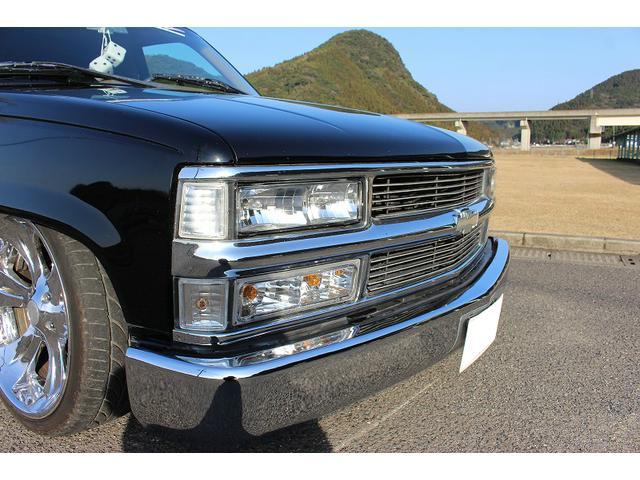 「シボレー」「シボレー サバーバン」「SUV・クロカン」「鹿児島県」の中古車13