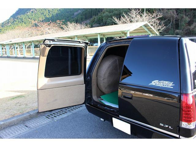 「シボレー」「シボレー サバーバン」「SUV・クロカン」「鹿児島県」の中古車27