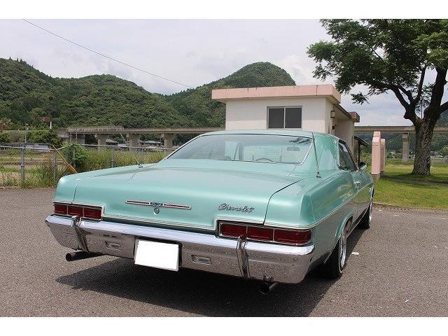 「シボレー」「シボレー インパラ」「クーペ」「鹿児島県」の中古車11