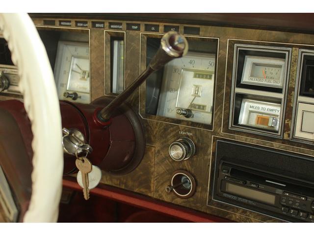 「リンカーン」「リンカーン マークV」「セダン」「鹿児島県」の中古車35