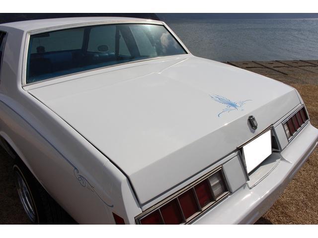 「シボレー」「シボレーモンテカルロ」「クーペ」「鹿児島県」の中古車24