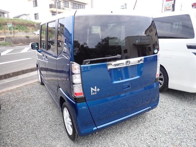 「ホンダ」「N-BOX+カスタム」「コンパクトカー」「鹿児島県」の中古車15