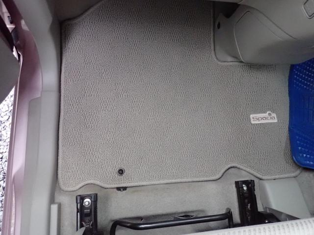 「スズキ」「スペーシア」「コンパクトカー」「鹿児島県」の中古車10