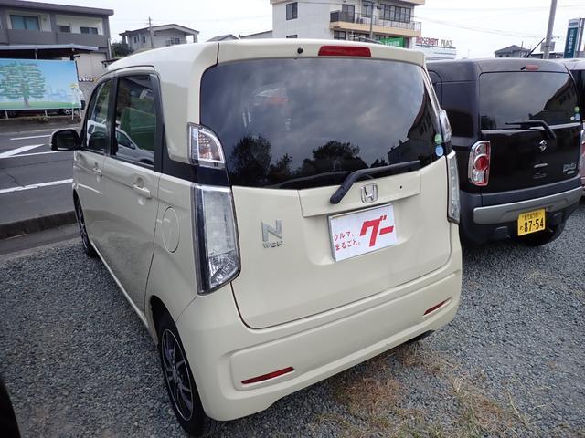 「ホンダ」「N-WGN」「コンパクトカー」「鹿児島県」の中古車13