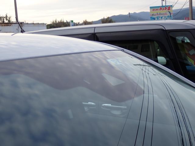 アドバンスト・スマート・シティ・ブレーキ・サポート(アドバンストSCBS)先行車や前方の歩行者をカメラで検知し(対車両:約4〜80km/h走行時、対歩行者:約10〜80km/h走行時)
