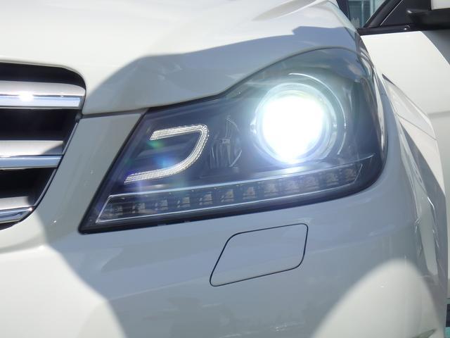 メルセデス・ベンツ M・ベンツ C180 ブルーエフィシェンシー AMGスポーツPKG