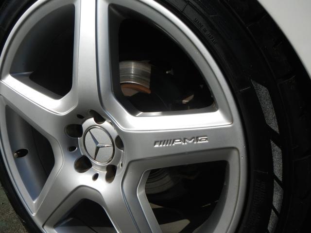 S350 S65AMGエアロ ディーラー車 20インチAW AMGマフラー 本革電動シート サンルーフ 純正ナビ バックカメラ シートヒーター ETC 障害物センサー(12枚目)