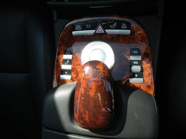 S350 S65AMGエアロ ディーラー車 20インチAW AMGマフラー 本革電動シート サンルーフ 純正ナビ バックカメラ シートヒーター ETC 障害物センサー(31枚目)