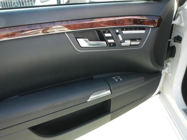 S350 S65AMGエアロ ディーラー車 20インチAW AMGマフラー 本革電動シート サンルーフ 純正ナビ バックカメラ シートヒーター ETC 障害物センサー(43枚目)