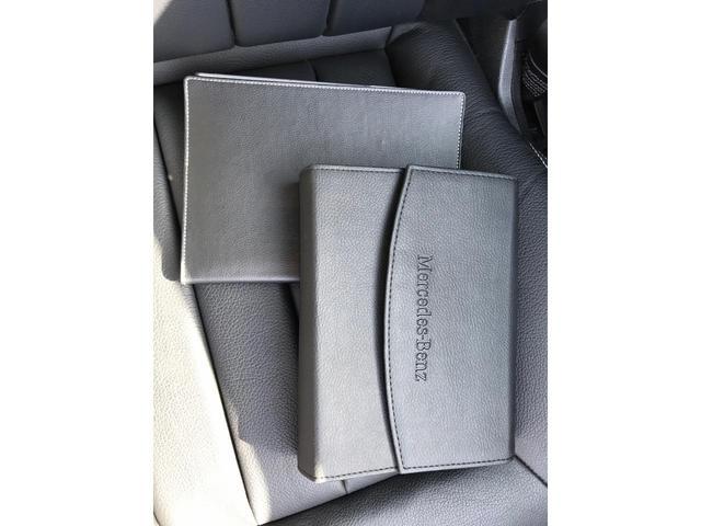 CLS220d AMGライン ブルーテック ワンオーナー ディーラー車 純正ナビ フルセグTV バックカメラ レーダーブレーキ 障害物センサー 電動レザーシート 禁煙車 電動バックドア(39枚目)