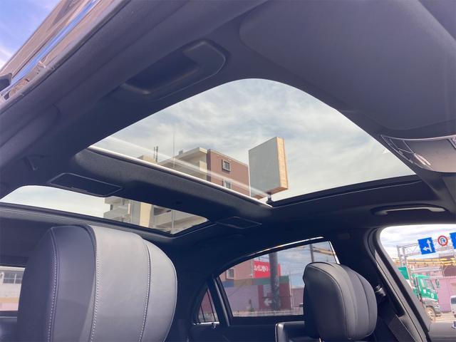 S550ロング AMGライン ショーファーパッケージ ワンオーナー 禁煙車 ディーラー車 右ハンドル レザーシート パノラマサンルーフ オットマン ナビ 360度カメラ リヤモニター(72枚目)