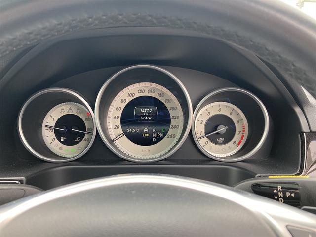 E400 アバンギャルド AMGライン V6 BITURBO ディーラー車 右ハンドル ニッチェ19inアルミ AMGルックグリル LEDライト マフラー中間カスタム トランクスポイラー サンルーフ レザーパワーシート(34枚目)