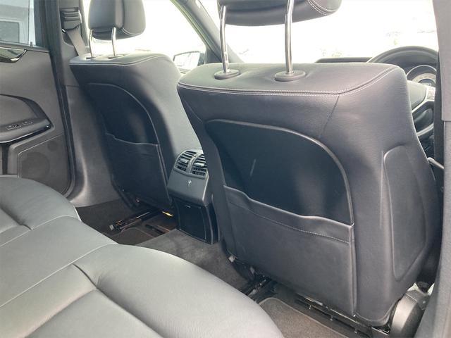E400 アバンギャルド AMGライン V6 BITURBO ディーラー車 右ハンドル ニッチェ19inアルミ AMGルックグリル LEDライト マフラー中間カスタム トランクスポイラー サンルーフ レザーパワーシート(50枚目)