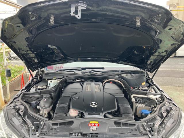 E400 アバンギャルド AMGライン V6 BITURBO ディーラー車 右ハンドル ニッチェ19inアルミ AMGルックグリル LEDライト マフラー中間カスタム トランクスポイラー サンルーフ レザーパワーシート(71枚目)