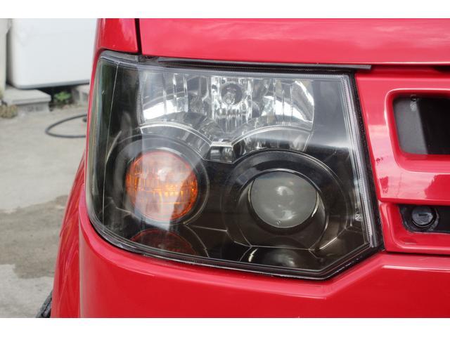 日産 オッティ RS HDDナビ ワンセグ 純正エアロ 純正アルミ HID