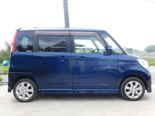 「スズキ」「パレット」「コンパクトカー」「熊本県」の中古車5