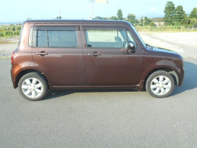 「スズキ」「アルトラパン」「軽自動車」「熊本県」の中古車9