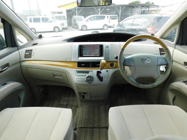 「トヨタ」「エスティマ」「ミニバン・ワンボックス」「熊本県」の中古車10