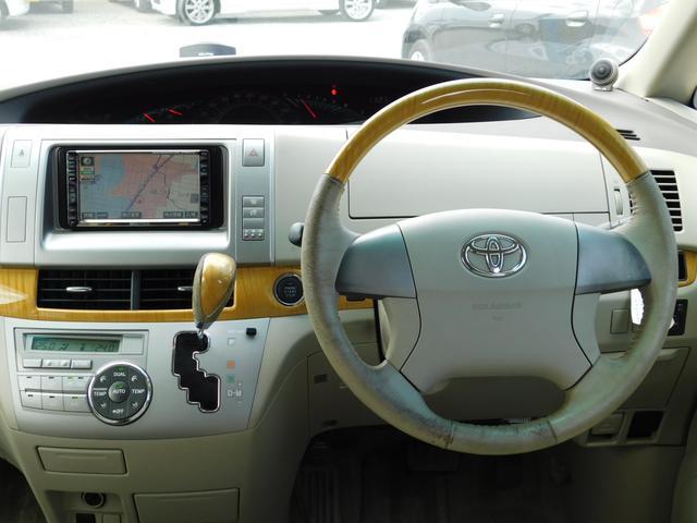 「トヨタ」「エスティマ」「ミニバン・ワンボックス」「熊本県」の中古車11