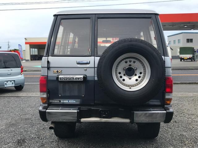 「トヨタ」「ランドクルーザー70」「SUV・クロカン」「鹿児島県」の中古車9
