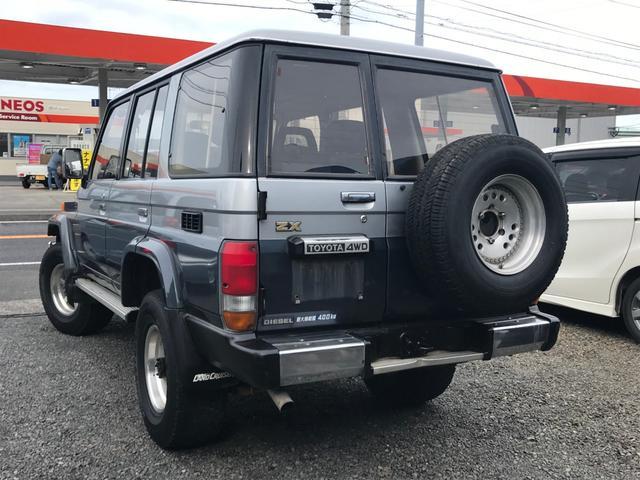 「トヨタ」「ランドクルーザー70」「SUV・クロカン」「鹿児島県」の中古車10