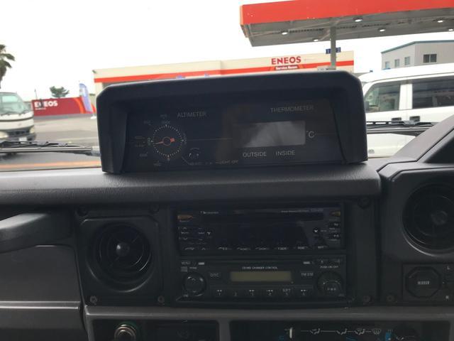 「トヨタ」「ランドクルーザー70」「SUV・クロカン」「鹿児島県」の中古車31