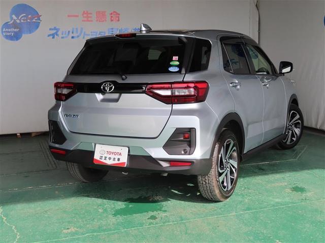 「トヨタ」「ライズ」「SUV・クロカン」「宮崎県」の中古車2