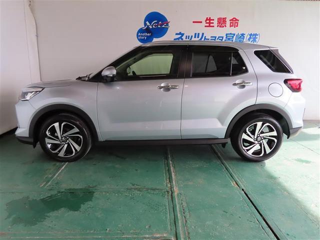 「トヨタ」「ライズ」「SUV・クロカン」「宮崎県」の中古車3