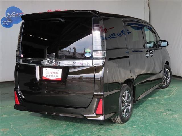 「トヨタ」「ヴォクシー」「ミニバン・ワンボックス」「宮崎県」の中古車2