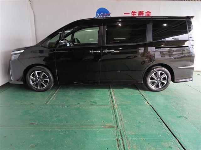 「トヨタ」「ヴォクシー」「ミニバン・ワンボックス」「宮崎県」の中古車3