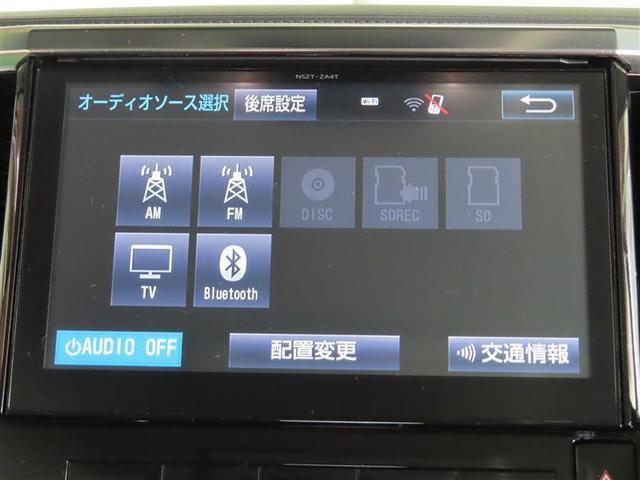 ZR 記録簿 横滑り防止機能 メモリーナビ フルセグ DVD再生 ミュージックプレイヤー接続可 後席モニター バックカメラ ドラレコ スマートキー キーレス ETC 両側電動スライド LEDヘッドランプ(10枚目)