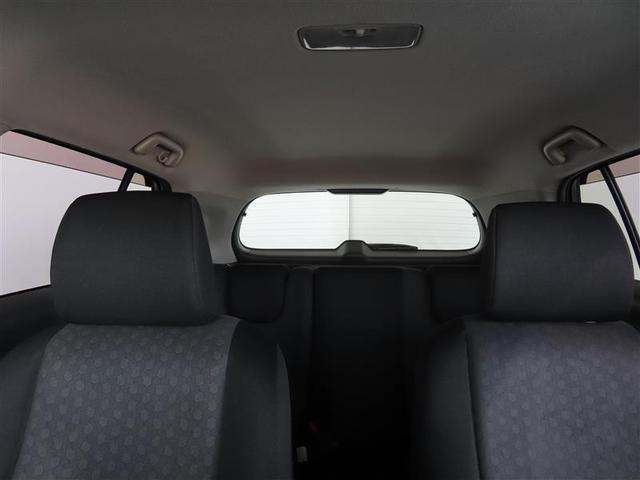 ゆったりと座れる快適な車内空間♪