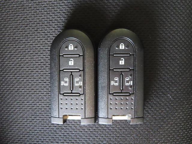 カスタムG S 衝突被害軽減システム アイドリングストップ 横滑り防止機能 ミュージックプレイヤー接続可 スマートキー キーレス 両側電動スライド オートクルーズコントロール LEDヘッドランプ アルミホイール(12枚目)