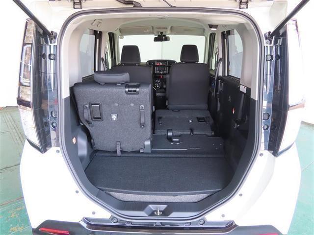 カスタムG S 衝突被害軽減システム アイドリングストップ 横滑り防止機能 ミュージックプレイヤー接続可 スマートキー キーレス 両側電動スライド オートクルーズコントロール LEDヘッドランプ アルミホイール(19枚目)